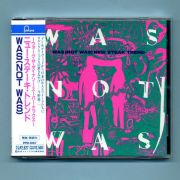 Was Not Was - New Steak Trend/Best Remixes (Japan CD Album)