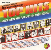 Club Top 13 - 1/89 (CD Compilation)