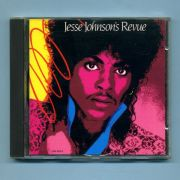 Jesse Johnsons Revue (Prince) - Jesse Johnsons Revue (CD Album