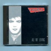 Fancy - All My Loving (CD Album)