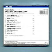 Duval, Frank - Bitte lasst die Blumen leben (CD Album)