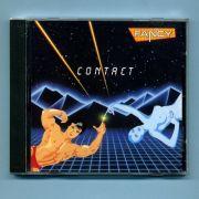 Fancy - Contact (CD Album)