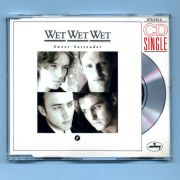 Wet Wet Wet - Sweet Surrender (3 CD Single)