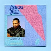ONeal, Alexander - (What Can I Say) To Make You ... (CD Maxi)