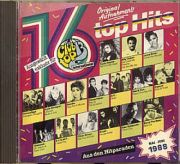 Club Top 13 - 3/88 (CD Sampler)
