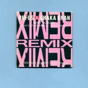 Khan, Chaka & Rufus - Aint Nobody (3 CD Maxi Single)