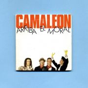 Camaleon - Arriba El Moral (3 CD Maxi Single)