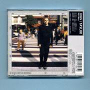 Taylor, John (Duran Duran) - John Taylor (Japan CD Album)
