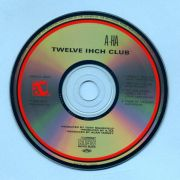 Aha / A-ha - Twelve Inch Club (Japan CD Album + OBI) - 1st