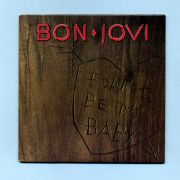 Bon Jovi - Born To Be My Baby (GER CD Maxi Single) - PPSL