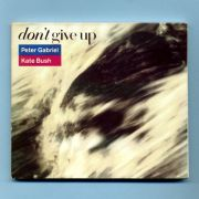 Gabriel, Peter & Kate Bush - Don't Give Up (US CD Maxi) - NEW