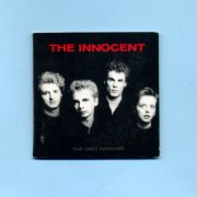 Innocent, The - The Only Answer (3 CD Maxi Single)