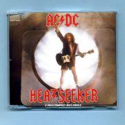 AC/DC - Heatseeker (3 CD Maxi Single)