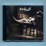 Krawinkel, Kralle (ex TRIO) - Kralle (CD Album)