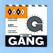 Kane Gang - Dont Look Any Further (CD Maxi Single)