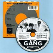 Kane Gang - Dont Look Any Further (CD Maxi Single)
