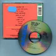 Hall & Oates - Ooh yeah! (CD Album)