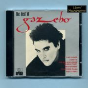 Gazebo - The Best Of Gazebo (Japan CD Album)