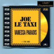Paradis, Vanessa - Joe le taxi (CD Video Maxi Single)