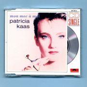 Kaas, Patricia - Mon mec à moi (3 CD Single)