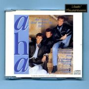 A-ha (Aha) - The Blood That Moves The Body (3 CD Maxi)