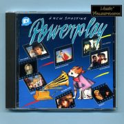 Power Play (CD Sampler)