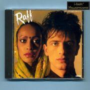 RAFF/RAF - Raff (CD Album)