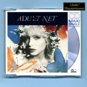 Adult Net - Take Me (CD Maxi Single)