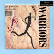 Frankie Goes To Hollywood - Warriors (UK CD Maxi Single)