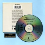 Frankie Goes To Hollywood - Warriors (GER CD Maxi Single)
