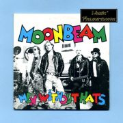 Men Without Hats - Moonbeam (CD Maxi Single)