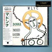 Madonna - Remixed Prayers (Japan CD Mini Album + OBI)