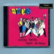 Ace Cats, The - Katzen tanzen durch die Nacht (CD Album)