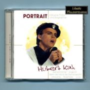 Kah, Hubert (Cretu) - Portrait (CD Album) - Club Edition