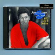Jackson, Jermaine - Dont Take It Personal (CD Album)