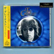 Lennon, John (The Beatles) - The Greatest (Japan CD Album + OBI)