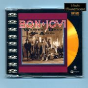 Bon Jovi - Wanted Dead Or Alive (CD Video Maxi)