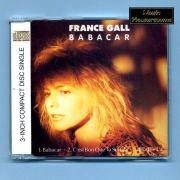 Gall, France - Babacar (3 CD Maxi Single)