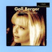 Gall, France & Michel Berger - Les Élans Du C½ur (CD Single)