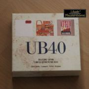 UB40 - Collectors Edition/Limited Edition Picture Disc (CD Box)