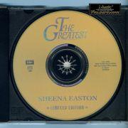Easton, Sheena - The Greatest (Japan CD Album + OBI)