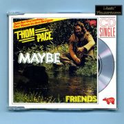 Pace, Thom - Maybe (3 CD Single)