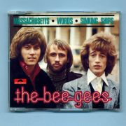 Bee Gees, The - Massachusetts (CD Maxi Single)