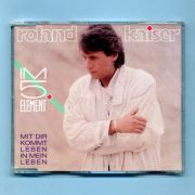 Kaiser, Roland - Im 5. Element (CD Maxi Single)