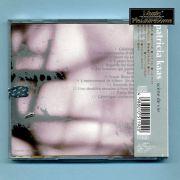 Kaas, Patricia - Scène de vie (Japan CD Album + OBI)