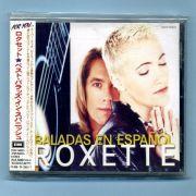 Roxette - Baladas en Español (Japan CD Album + OBI)