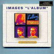 IMAGES - Lalbum dImages (CD Album) - Sonderauflage