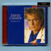 Cassidy, David - Romance (CD Album)