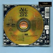 All About Eve - What Kind Of Fool (CD Video Maxi)