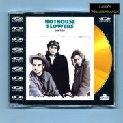 Hothouse Flowers - Dont Go (CD Video Maxi)